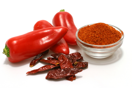How to Use Cayenne Cayenne Pepper