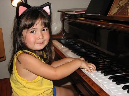 Child's Talent