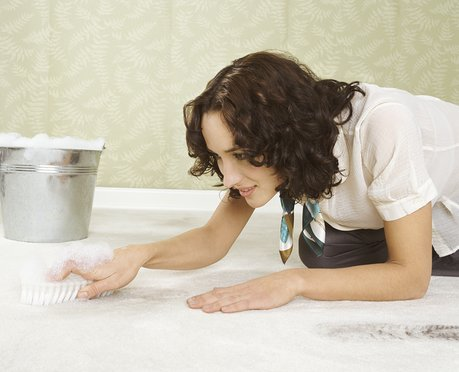 How to Clean Your House Cleaning House