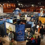How to Exhibit at Events