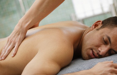 How to Perform Feathering in Massage Feathering Massage