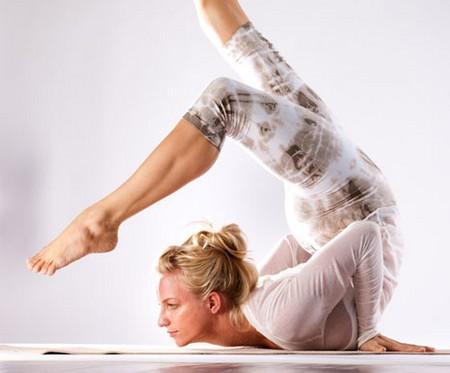 Foundations Yoga