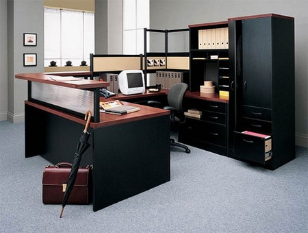 Furniture and Equipment Office