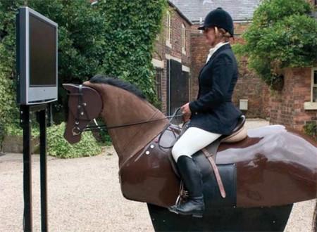 Horse Ride Clothing