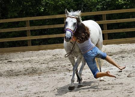 Horse Riding Injuries