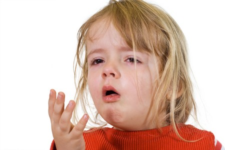 Kid Coughing