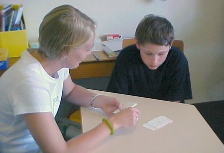 Language Difficulties  Children