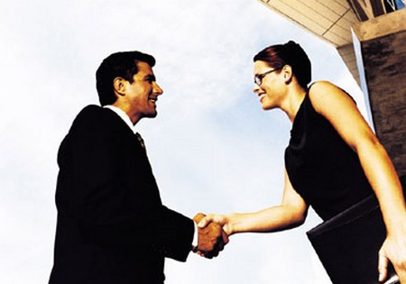 Public Relation Skills