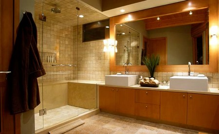 Redesign Bathrooms