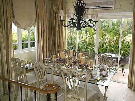 Redesign Dining Rooms