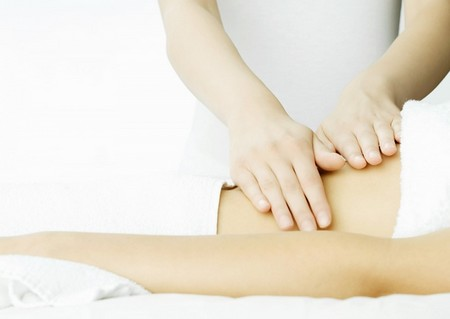 How to Apply Rocking in Massage Rocking Massage
