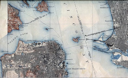 San Francisco's History