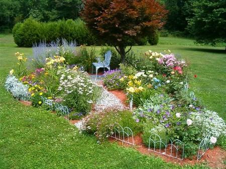 Site Plants  Garden