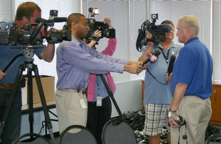 Successful Media Interviews