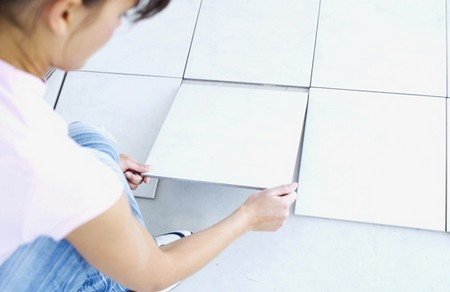 How to Tile   DIY Tile DIY