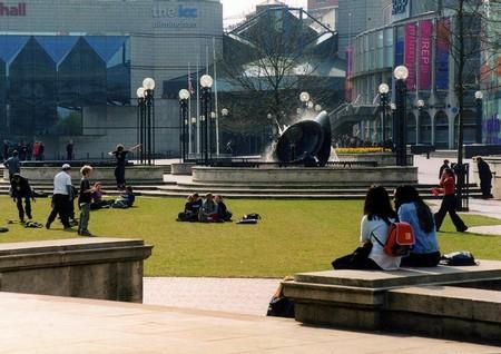 How to Enjoy Birmingham on a Budget  Birmingham