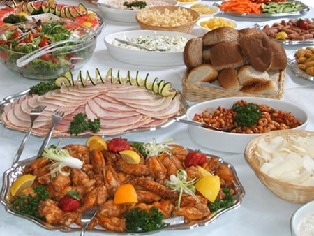 How to Plan a Buffet Parties at Your House  Buffet Parties