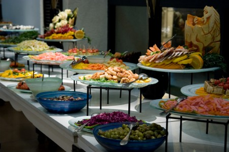 How to Plan a Buffet Parties at Your House  Buffet Parties1