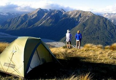 How to Arrange a Camping Holiday  Camping Holiday