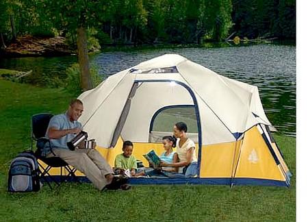 Arrange a Camping Holiday  Camping Holiday1