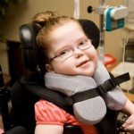 How to Take Care of a Child with Cerebral Palsy