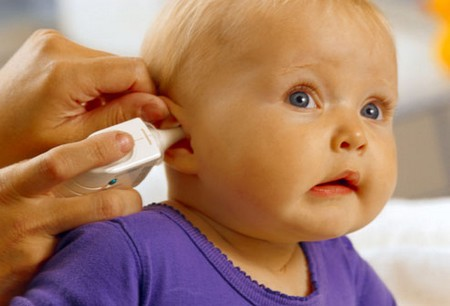 How to Detect a Hearing Loss in a Child  Child Hearing Loss