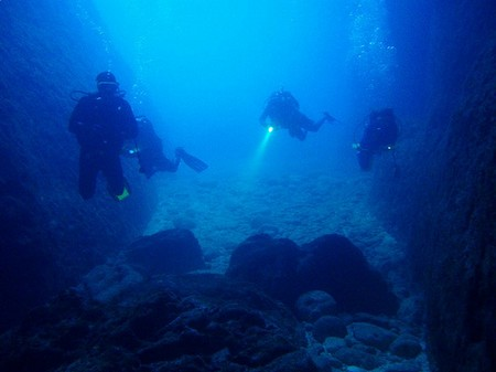 How to Choose a Diving Light