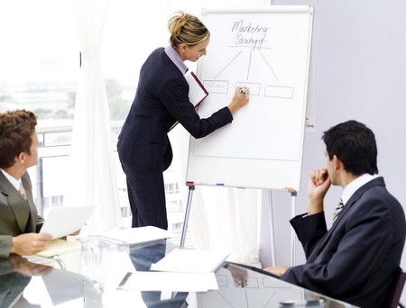 How to Draw Up an Employee Specification  Employee Specification