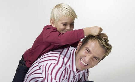 How to Understand the Role of Fathers  Fathers Role
