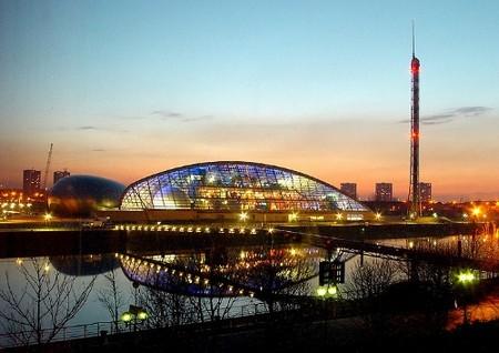 How to Enjoy Glasgow on a Budget  Glasgow 5