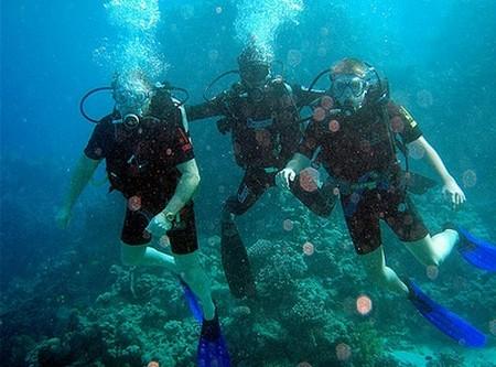 How to Build a Healthy Lifestyle as a Scuba Diver  Healthy Scuba Diver1