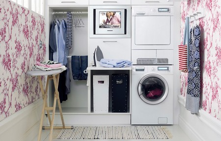 How to Do Home Laundry  Home Laundry