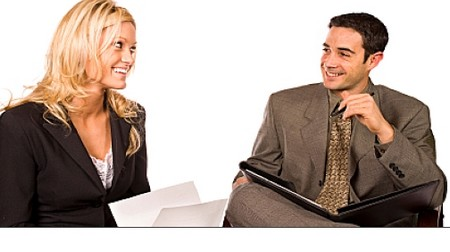 How to Talk to Your Candidate about His Ambitions during an Interview  Interview