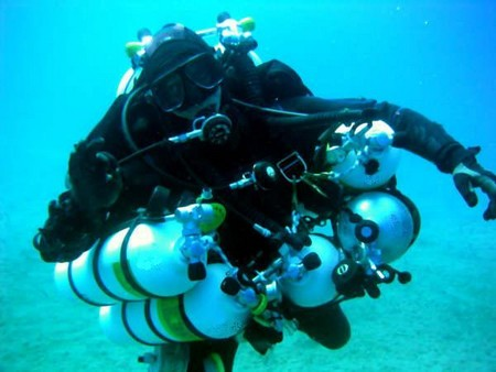How to Use Nitrox in Diving  Nitrox in Diving