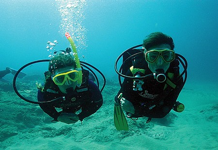 How to Use Your Fins Properly in Scuba Diving  Properly Scuba Diving