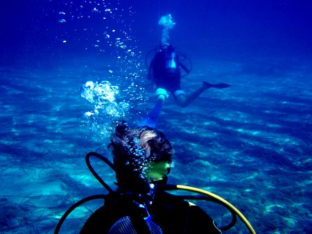 How to Prepare Safety Equipments for Scuba Diving  Safety Equipments Scuba Diving1