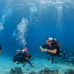 How to Handle Emergency in Scuba Diving