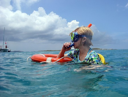 How to Snorkel and Be Safe  Snorkel and Be Safe
