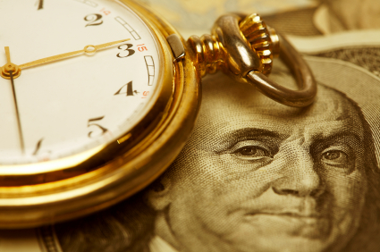 How to Put a Value on your Time  Time Value
