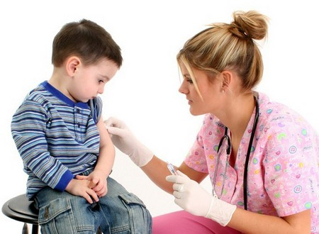 How to Treat Vaccination in Children  Vaccination in Children2