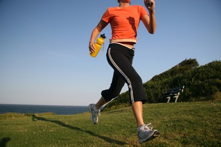 How to Get Health Benefit from Walking and Jogging  Walking and Jogging2
