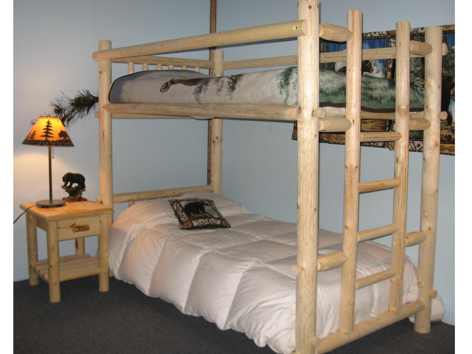 How to Decorate your Bunk Bed Bunk Bed