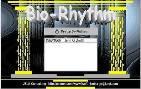 How to Calculate BioRhythms