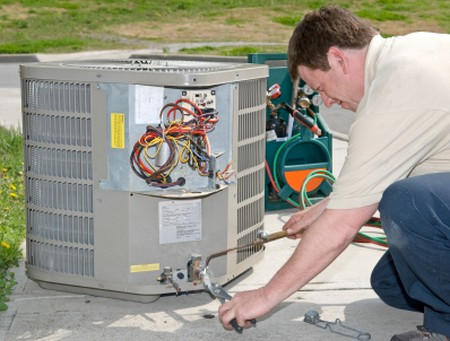 How to Get Your Central Air Unit Ready For Summer Central Air Unit