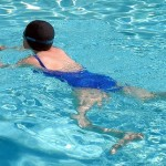 How to Teach a Child to Swim the Breaststroke