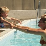 How to Teach a Child Jumping and Diving during Swimming Lessons