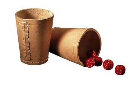 How to Create a Dice Cup Dice Cup