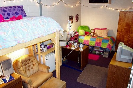 How to Decorate Your Dorm Room Dorm Room