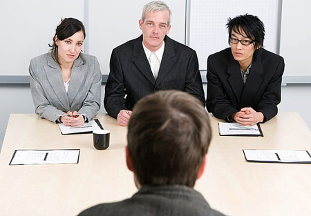 How to Dicuss about your Former Employer in an Interview Employer Interview