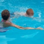 How to Teach a Child to Swim the Freestyle Stroke